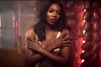 Video Tiwa Savage - Get It Now (Official Video)