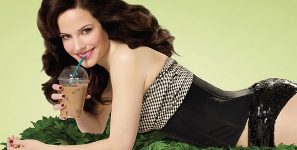 mary louise parker gallery