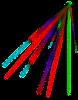Luz de Topo - Criação Blog PNG Free