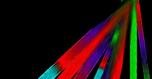 Luz De Topo, Luz Colorida, Raio De Luz, Etc