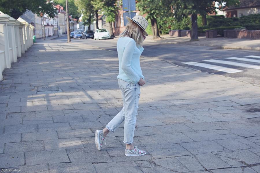 oxfordy, czasnabuty.pl, kapelusz, szaleo, moda, street,