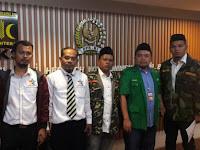 GP Ansor Datangi DPR Cari Fraksi Penolak Perppu Pembubaran Ormas