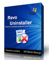 Απεγκατασταση προγραμματων με το revo uninstaller