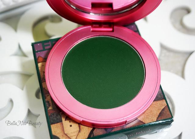 Lipstick Queen Frog Prince | bellanoirbeauty.com