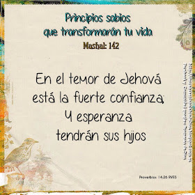 wallpapers Proverbios 14 26 promesas de dios blogger