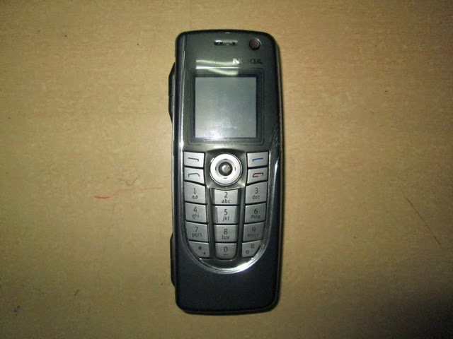Nokia jadul 9300i communicator
