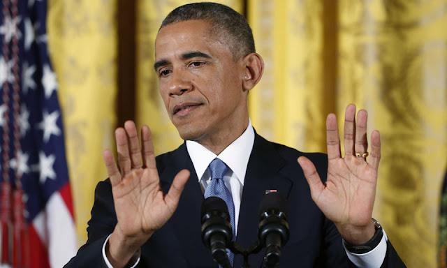Obama revela cuáles son sus raperos favoritos del momento