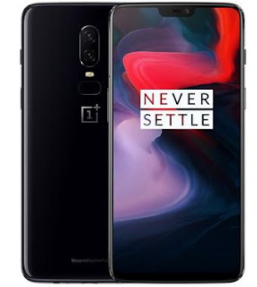 Review OnePlus 6 : Price, Full Specifications & Features