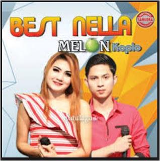 Nella Kharisma Album Melon Best Nella, Rupo Lan Dunyo (2016)
