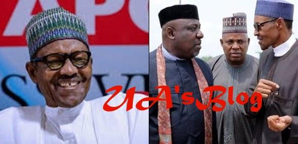 Buhari And APC Have Now Thrown Okorocha Away Like A Used Sanitary Pad- Reno Omokri