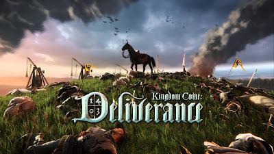 KINGDOM COME: DELIVERANCE MOD APK + OBB FOR ANDROID
