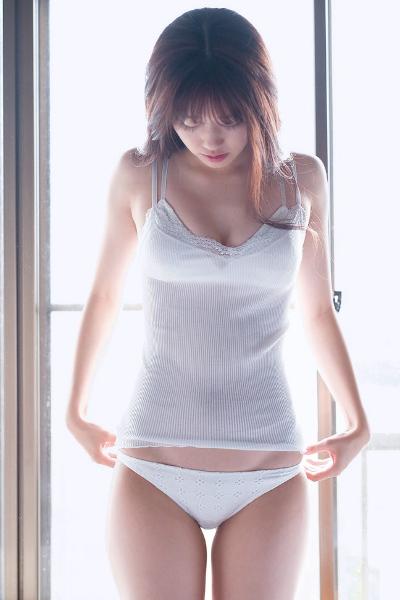 Mariri Sugimoto 杉本愛莉鈴, Young Jump 2020 No.03 (ヤングジャンプ 2020年03号)