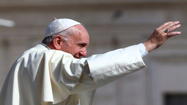 Papa Francisco envía carta de apoyo a Milagro Sala