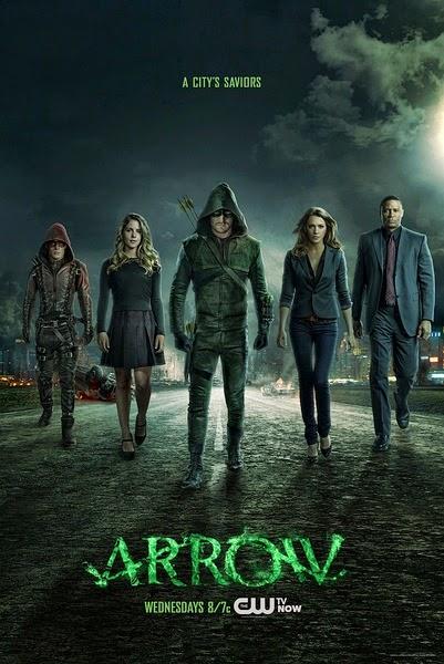 綠箭俠 Arrow 第三季 第1集 (mkv@MF@1.03GB) - 歐美劇場