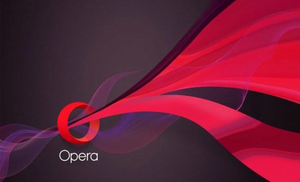 Opera ofrece un VPN gratuito e ilimitado en su nueva versión