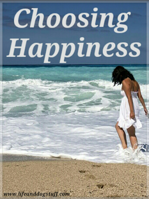 Choosing Happiness - How I Stopped Feeling Depressed