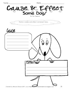 The Picture Book Teacher's Edition: Some Dog!