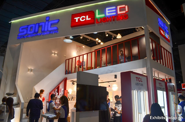 Sonic TCL LED Lighting