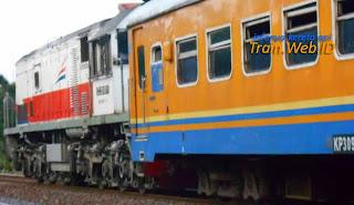 Jadwal dan Harga Tiket Kereta Api Majapahit