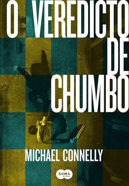 O Veredicto de Chumbo Michael Connelly