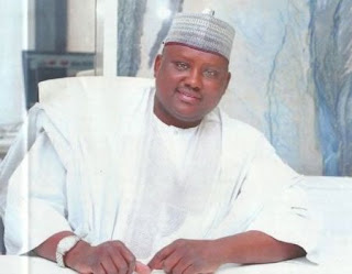 Presidency tackles Aliyu Maina's family over claims Buhari govt brought him back