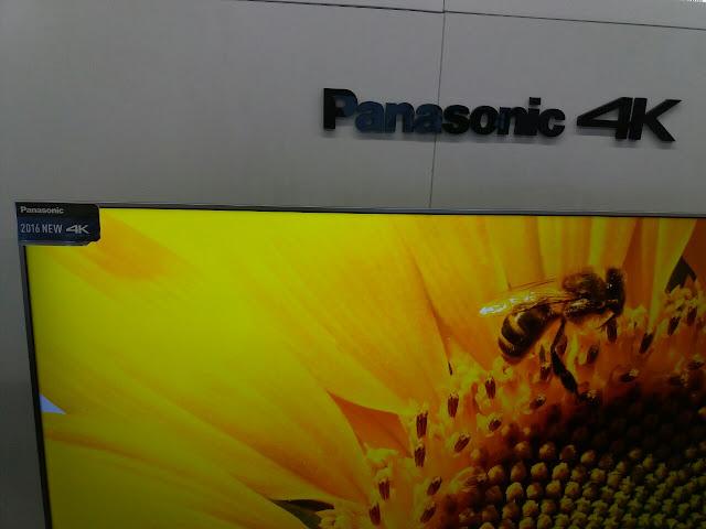 Panasonic TX-55AX630 55 inch 4K UHD TV