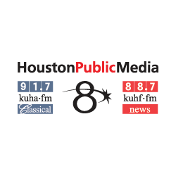Houston Public Media PBS KUHT 8, NPR KUHF 88.7 and Classical 91.7 KUHA