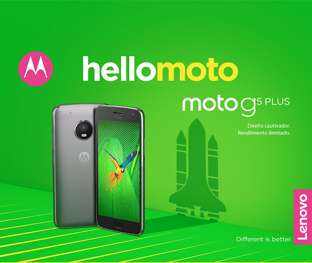 Moto G5 Plus Promotional Pictures Leak!