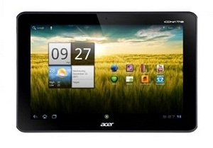 Acer Iconia Tab A200 User Manual Guide - Owners Manual Pdf