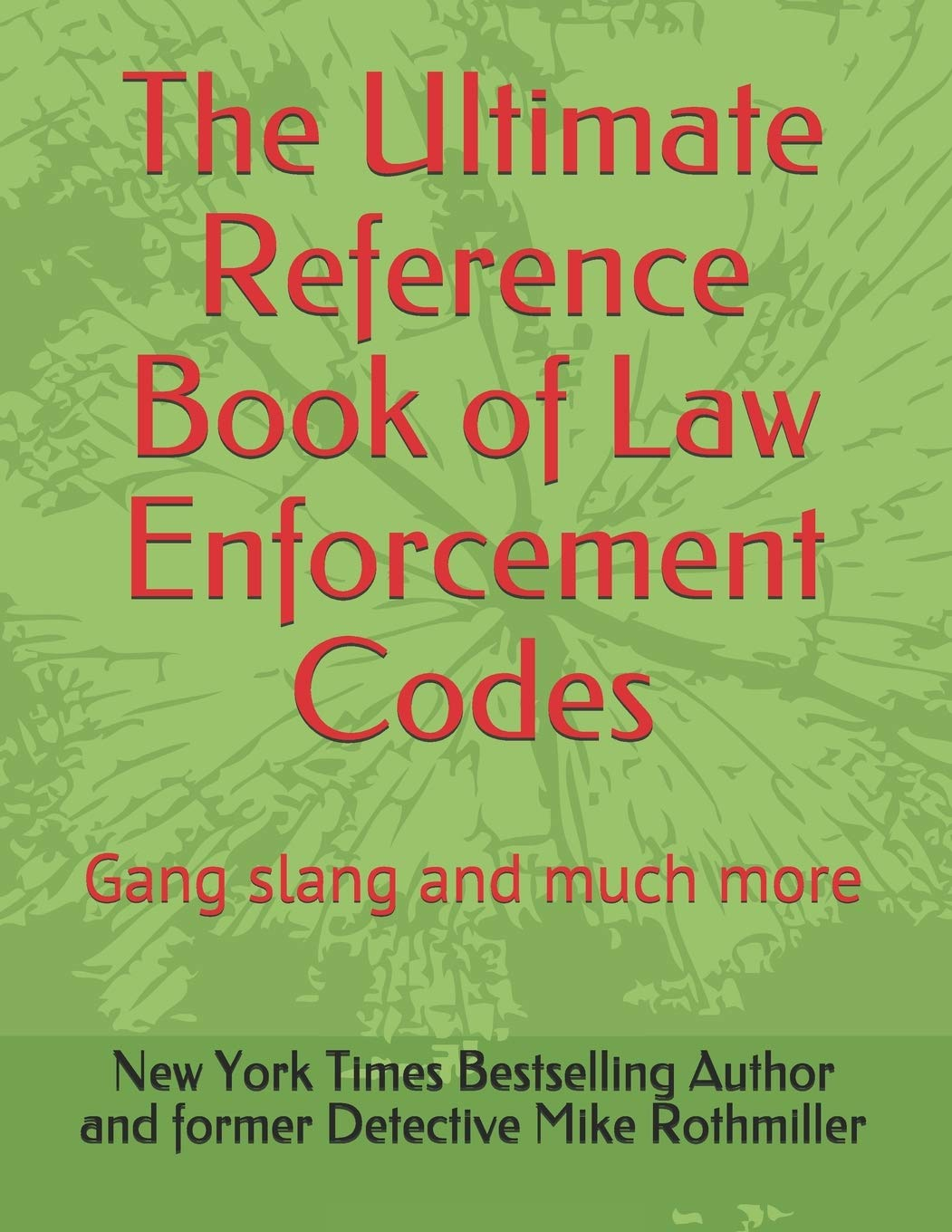 The ultimate reference book of law...