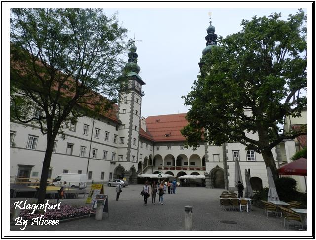 Klagenfurt-austria