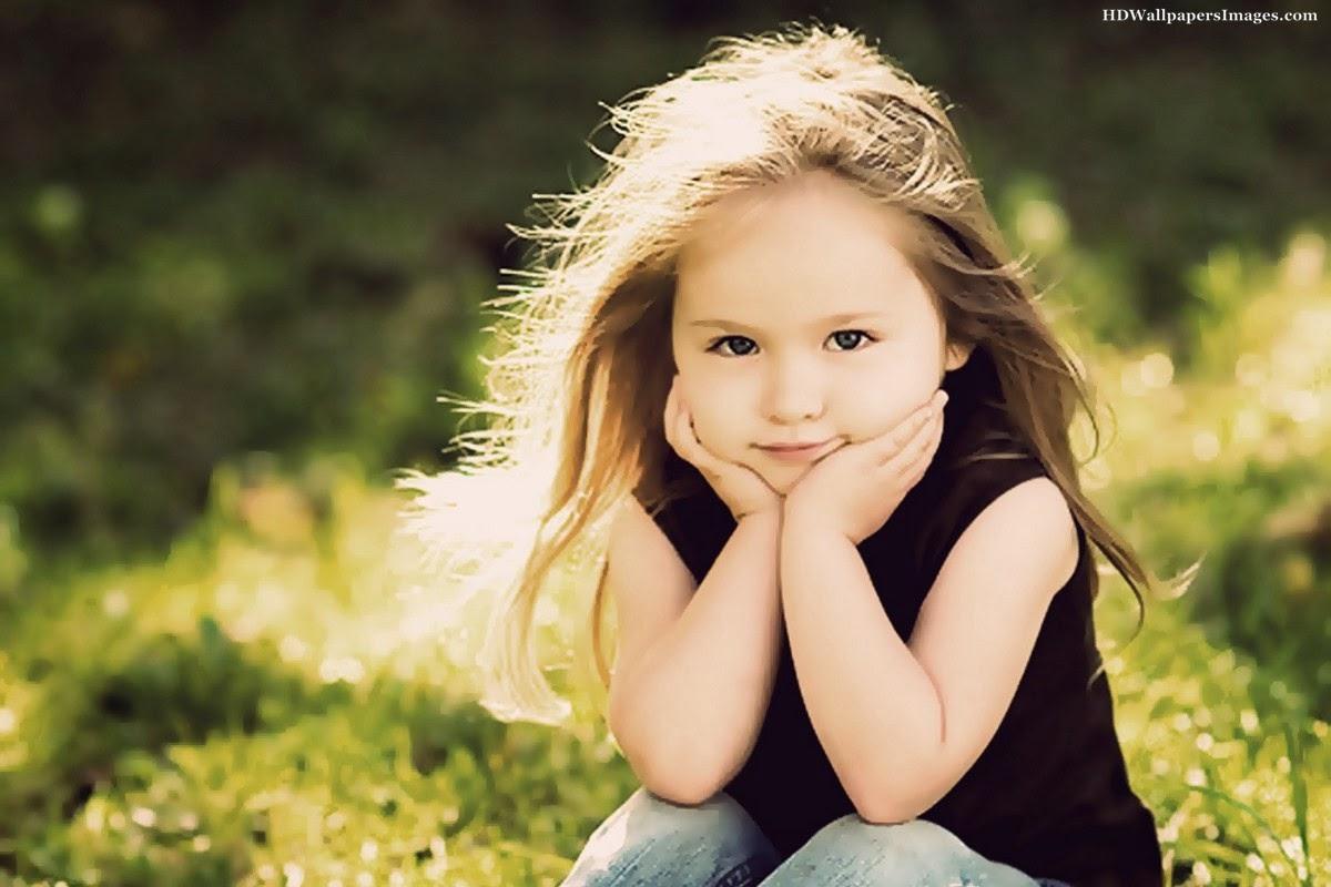 Cute Beautiful Girl Baby Images