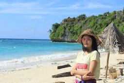 Pantai Pantai Di Indonesia
