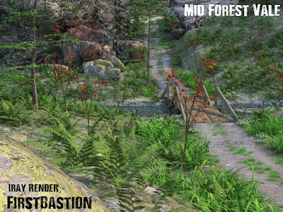 1stBastions Mid Forest Vale