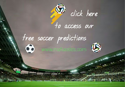 Click here to access our free soccer predictions