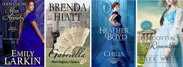 Image: Click for Top 100 Free BestSellers Regency Fiction Ebooks