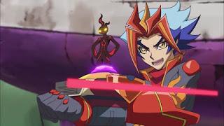 Yu-Gi-Oh! Vrains – Episódio 89