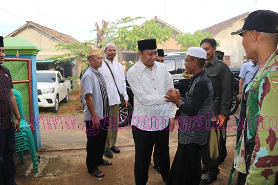 KBTM Dukung Program Bupati Lampung Utara