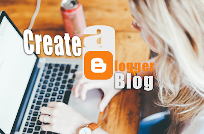 Blogging, create a free blogger blog,