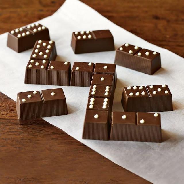 desain coklat yang unik menarik kreatif dan inovatif yang dapat menginspirasi anda-3