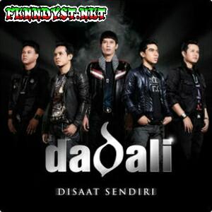 Dadali - Disaat Sendiri (2014) Album cover