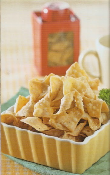 Resep Kue Bawang Keju Pedas