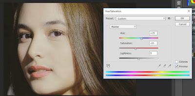 Edit Foto dengan Filter Keren di Photoshop
