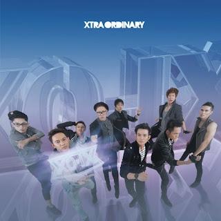 Chord Gitar Lagu XO-IX