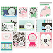 Card Making Subscripion