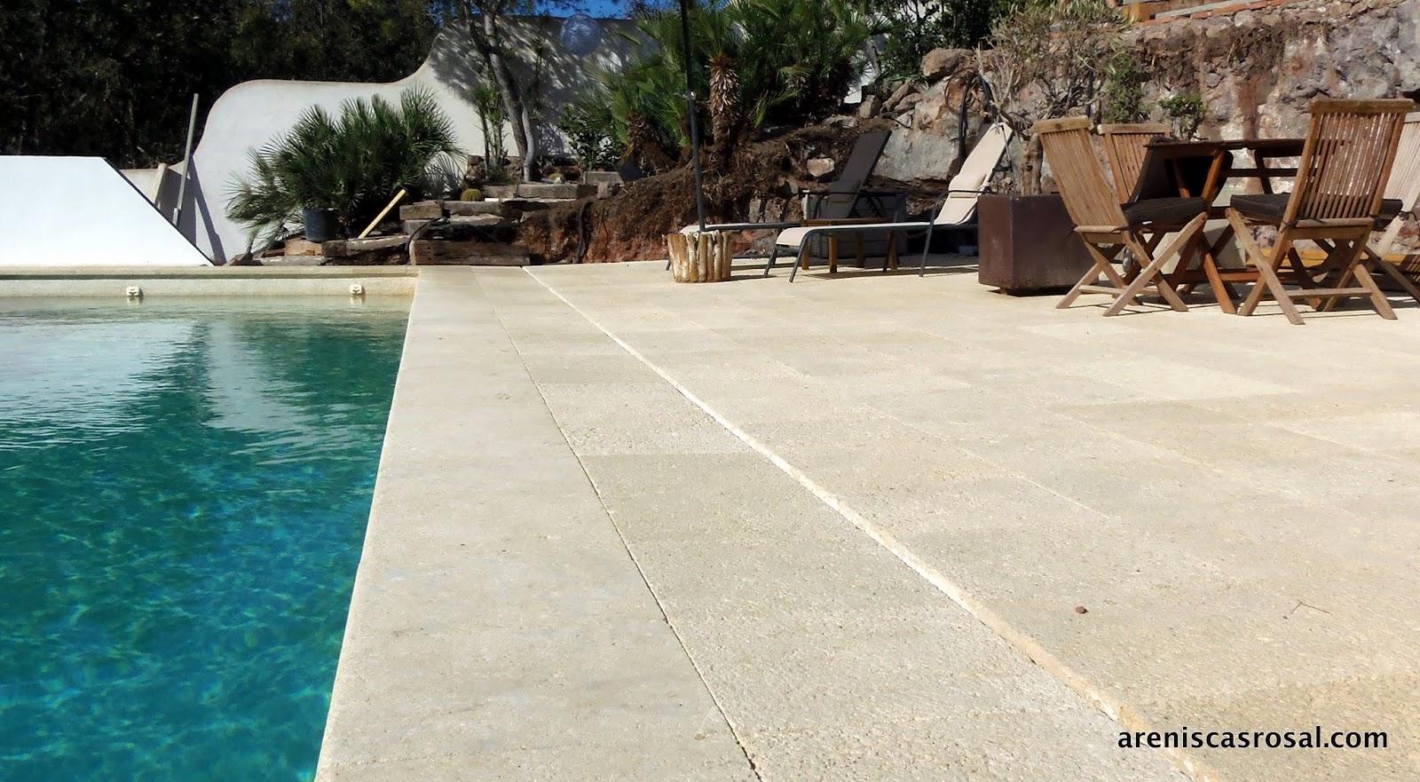 Pavimento piedra natural exterior - Plaquetas suelo exterior ...