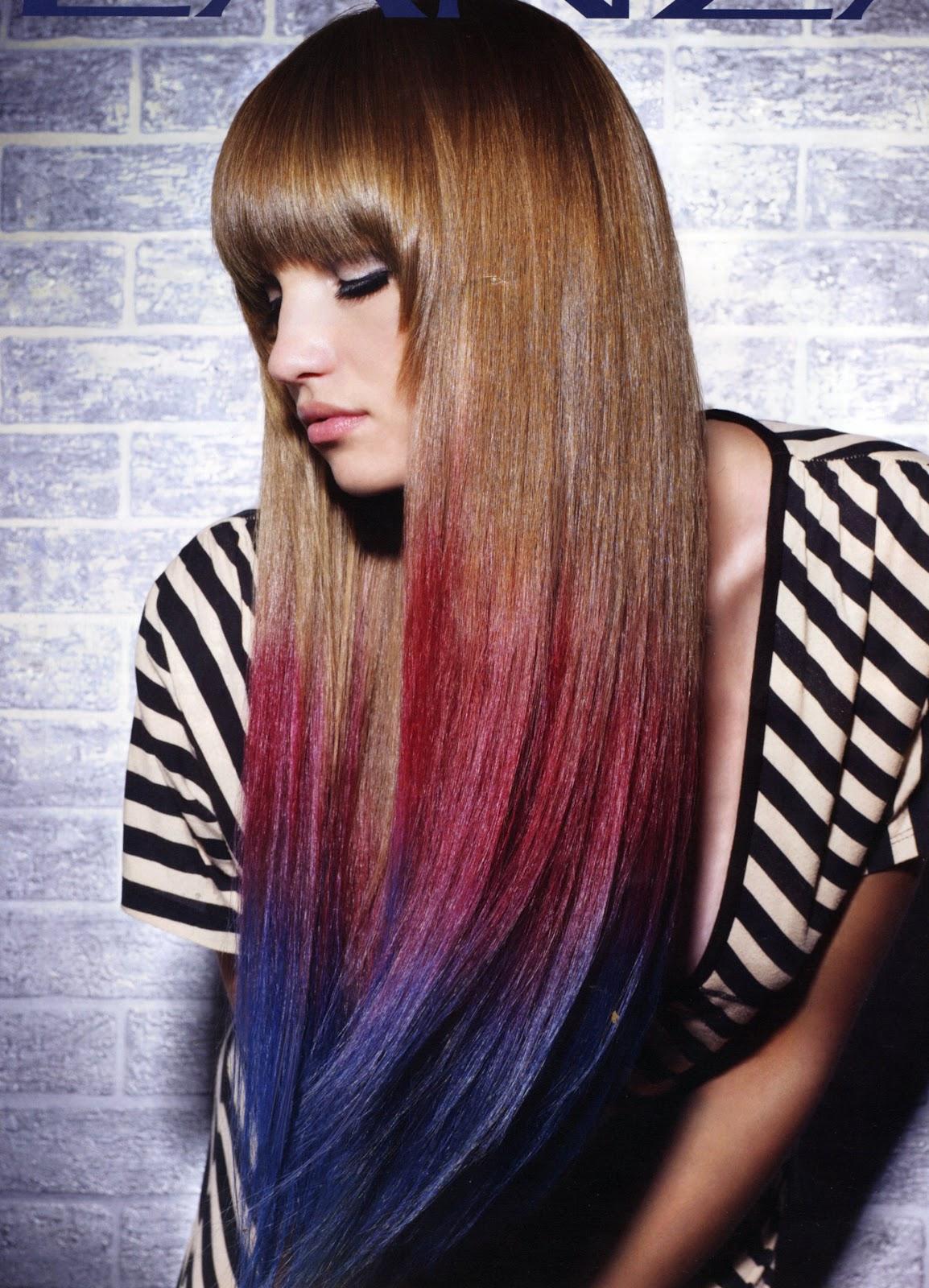 Does Semi Permanent Hair Dye Damage Your Hair Hair Color Ideas
