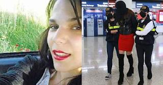 «Μην με εγκαταλείψετε εδώ»: Παράκληση 19χρονης που κρατείται στο Χονγκ Κονγκ στους γονείς της