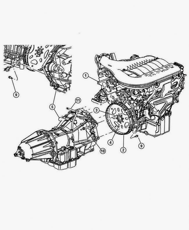 Service manual [Transmission Control 2006 Chrysler 300