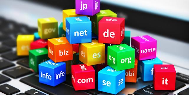 Domain Name, Domain